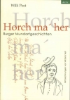 Horch ma' her