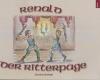 Renald, der Ritterpage - Band 1